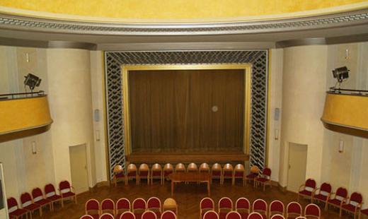 Eliaskuppelsaal