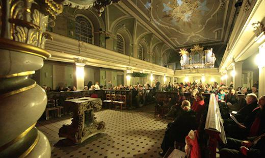 Konzert des Musikgymnasiums C.P.E.Bach, 2012
