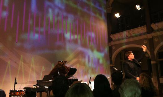 Zeitkunst – Festival für Kammermusik und Gegenwartsliteratur, Villa Elisabeth, 2008 und 2013