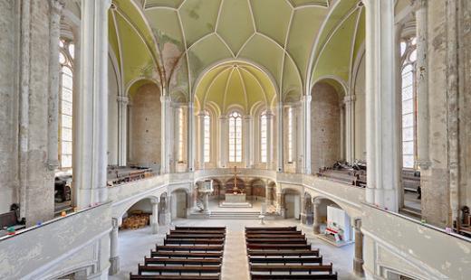 Zionskirche (Foto: Stefan Melchior)