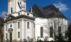 Parochialkirche (Foto: Jörg Zägel)