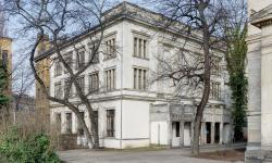 Villa Elisabeth © Stefan Melchior