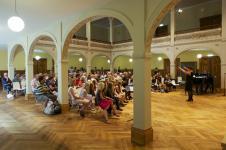 Sing-Akademie zu Berlin: Oratorio