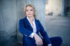 Jana Kurucová, Foto: Simon Pauly