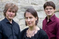 Max Brod Trio