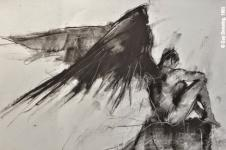 Grafik: Guy Denning, 1965