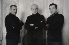 Deutsche Premiere: FILARIUM – Musique Concrète