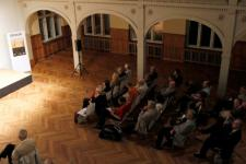 Dekalog-Filmpreisverleihung: Das vierte Gebot, Foto: Christine Kisorsy