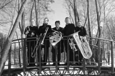 Kammerkonzert mit dem Blechbläserquintett des DSO, Foto: Neda Navaee