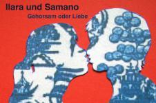 """""""Ilara & Samano"""" – Ein Tanztheater mit Jugendlichen, Foto: Vanessa Gärtner"""