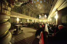 Kanaan-Konferenz: Trialoge mit Israel und Palästina