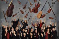 Akademie für Alte Musik Berlin (Foto: Uwe Ahrens)